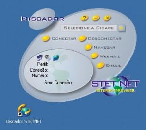 Download Discador Stetnet