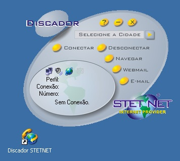 Download Discador Stetnet